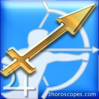 SAGITTARIUS (22 november-21 december)